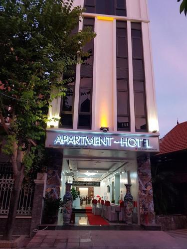 Truong Sinh Hotel, Ngô Quyền