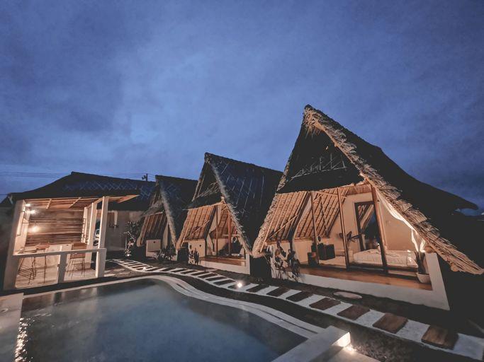 Capila Villa Canggu, Badung