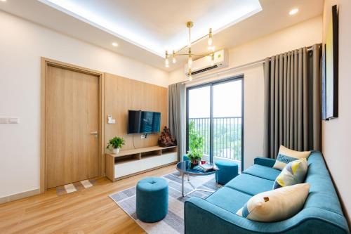 Ecopark Homestay, Aquabay, Ohm House, Văn Giang