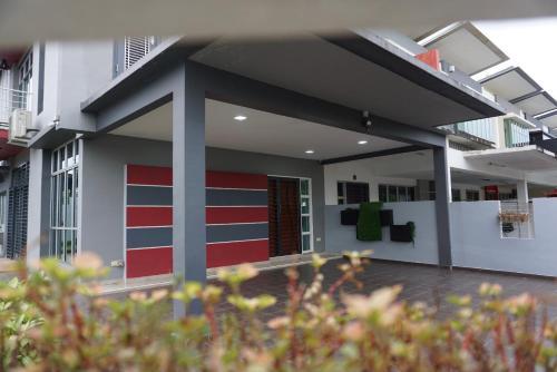 Jovial home, Johor Bahru