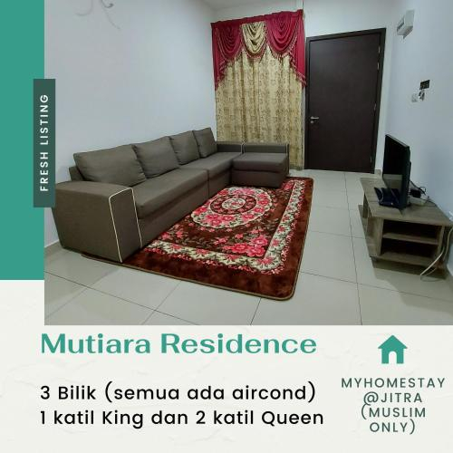MyHomestay@Jitra (Muslim only), Kubang Pasu