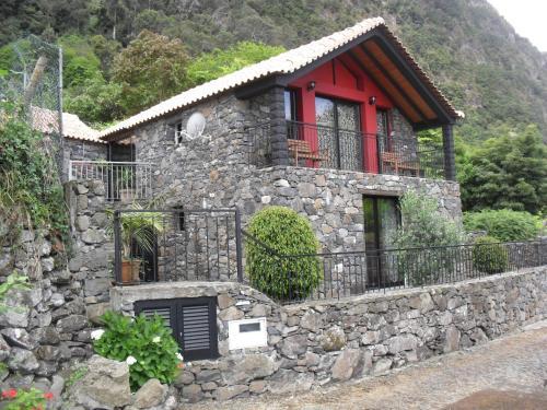 Casa de Campo Arco de Sao Jorge, Santana