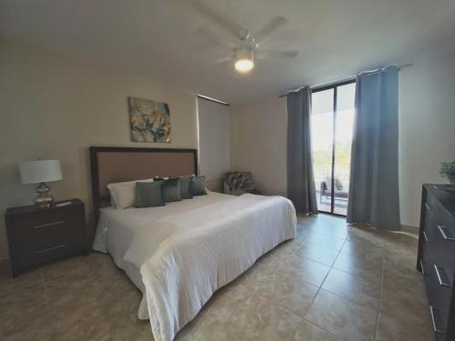 Luxury 2 Bedroom Ocean View Condo at Solarea Beach Resort,