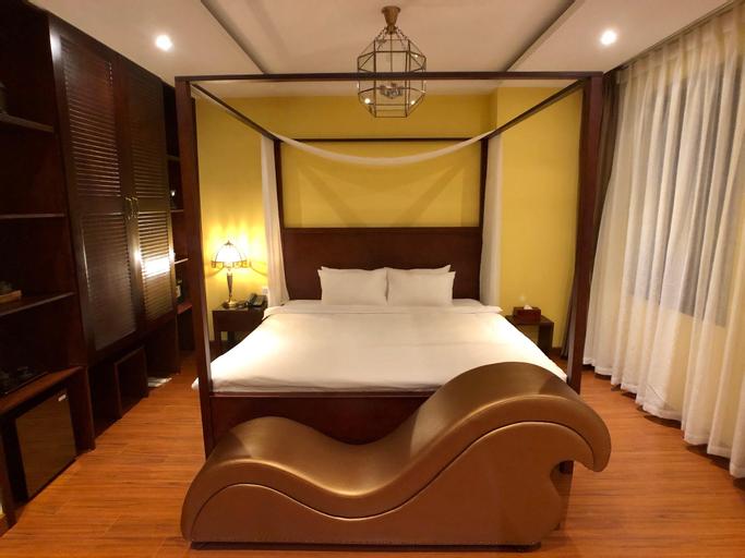 Le Grand Hanoi Hotel - The Oriental, Cầu Giấy