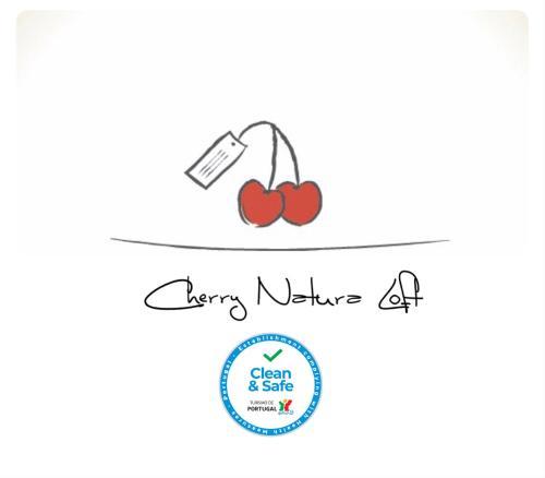 Cherry Natura Loft, Fundão