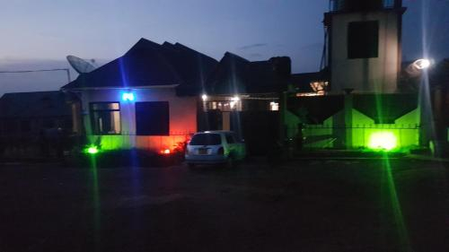Janda Lodge, Kigoma Urban