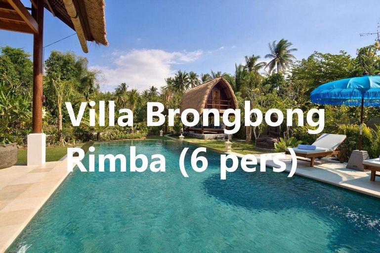 Villa Brombong Rimba , Buleleng