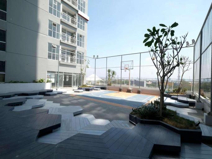 Apartment Taman Melati Merr Unit 2407, Surabaya