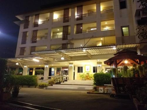 Bannsang Residence, Bang Plee