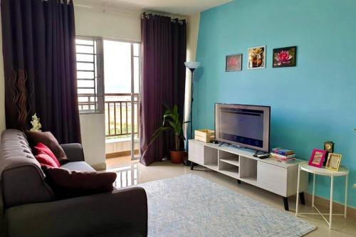 Zaara Apartment near UiTM Puncak Alam, Kuala Selangor