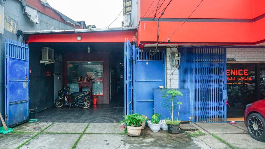 Venice Guest House, Jakarta Utara