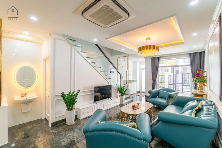 Casa de Tan 2 - Biệt Thự Sang Trọng tại Đà Nẵng, Hải Châu
