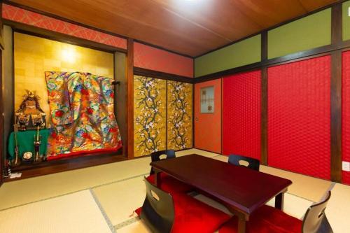 TAKAHOUSE Tokyo NISHIFUNABASHI - Vacation STAY 93684, Ichikawa