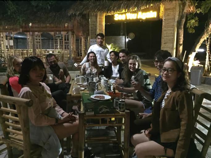 Trang An NP homestay, Hoa Lư
