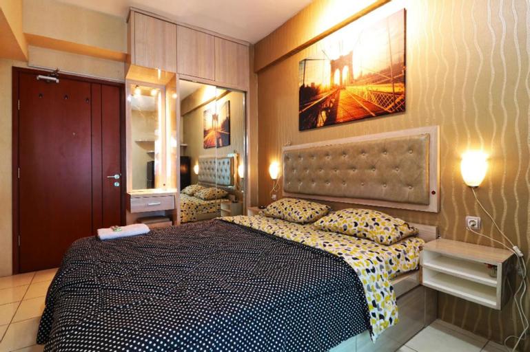 Green Lake View Apartment by Heaven Rooms, Tangerang Selatan