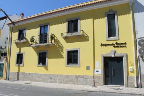 Alojamento Girassol - Guest House, Castelo Branco