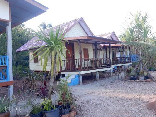 BLUE SKY HOME Koh Jum, Nua Khlong