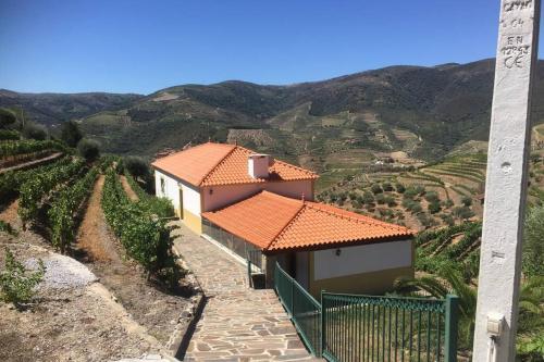 Quinta do Monte Bravo -DOURO - Casa da Horta, São João da Pesqueira