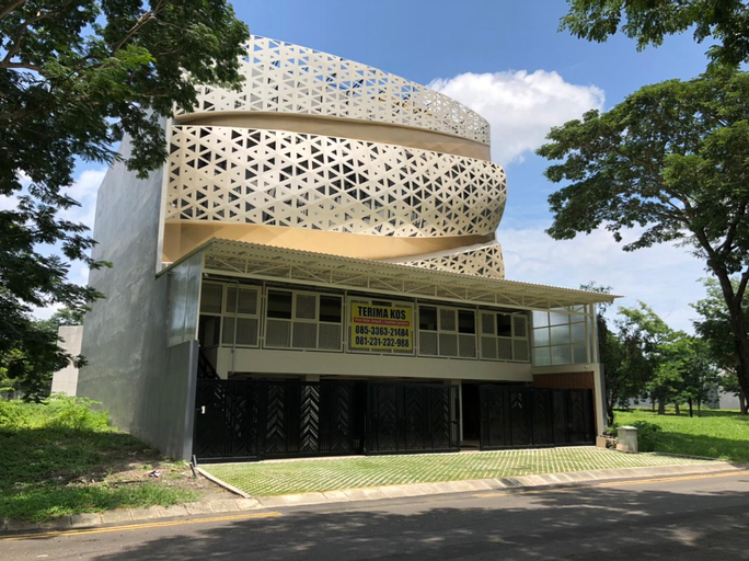 OYO 90227 Citraland Residence, Surabaya