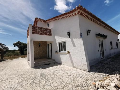 Casal Alto do Sobral, Rio Maior