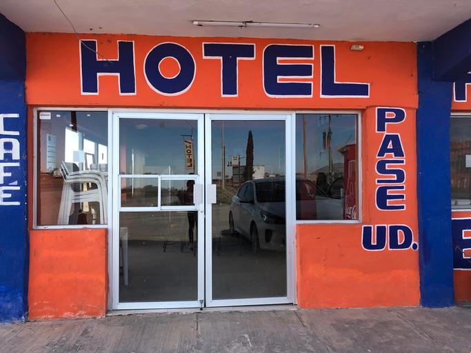 Hotel Mirador, Gómez Palacio