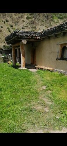 Гостевои домик в старинном стиле, El'brusskiy rayon