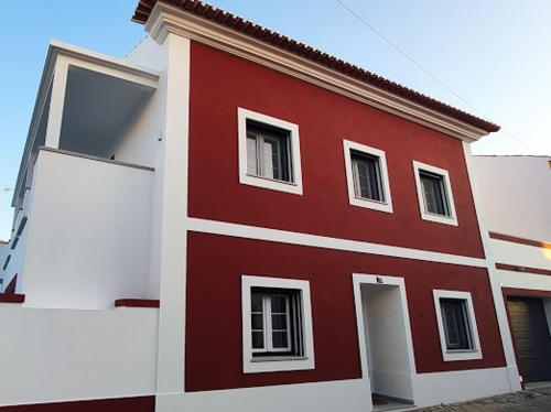 Casa dos Rosas, Gavião
