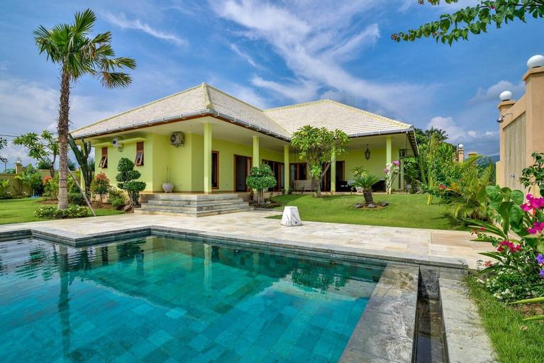 Villa Lumba-lumba 2, Buleleng