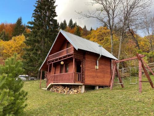 Villa Vali Rugova, Peć