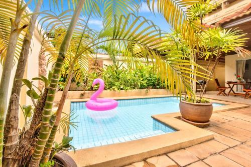 Luxury Pool Villa Pattaya - Talay 1, Sattahip