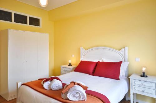 Se Apartamentos - RH Charming Apartment Liberdade, Braga