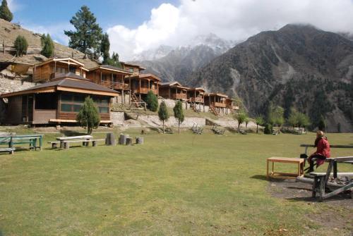 Raikot Sarai, Northern Areas