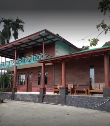Villa 3 Pinang, Bogor
