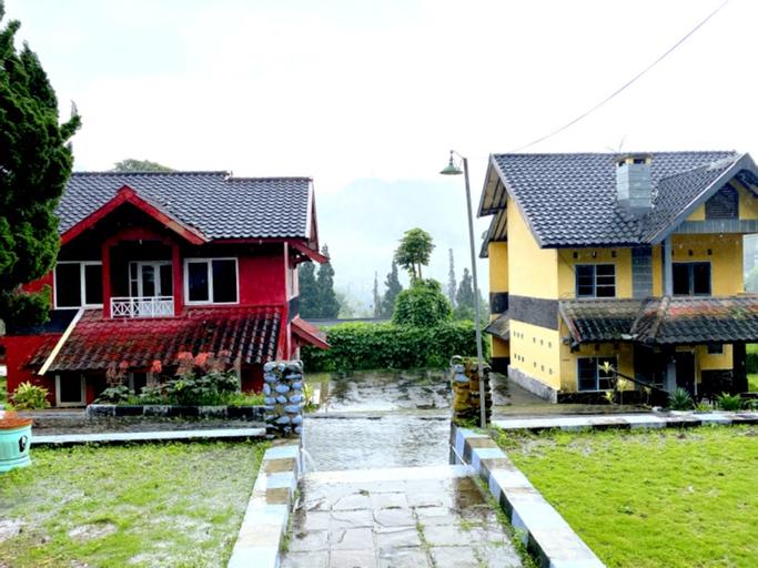 Villa Batuque Songgoriti 4 Managed by Pomah, Malang