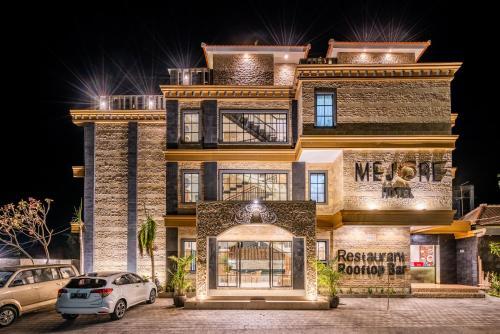 Mejore Hotel Amed, Karangasem