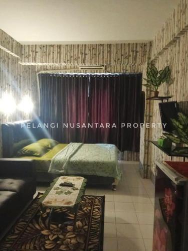 Pelangi Nusantara Room, West Jakarta