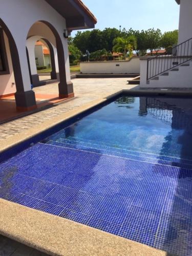 Casa Sunshine Gran Pacifica Resort, Villa Carlos Fonseca