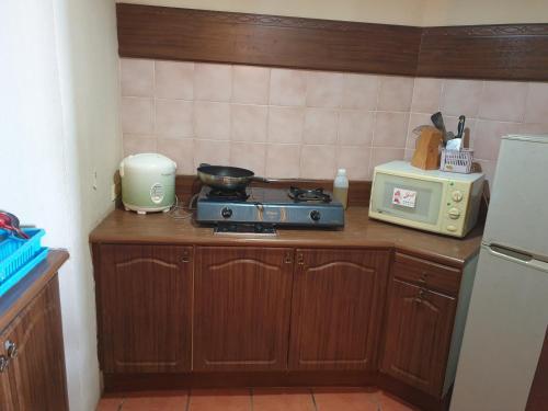 Apartment in Hotel marbella anyer tower sadewa lt 5, Serang