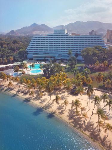 Hotel Paradise Puerto La Cruz, Sotillo