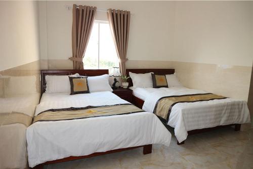 Magnolia Hotel Cam Ranh, Cam Ranh