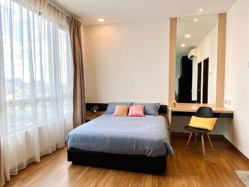 Dream Suite @ Landmark Residence 1, Cheras,Kajang,UTAR,MRT, Hulu Langat