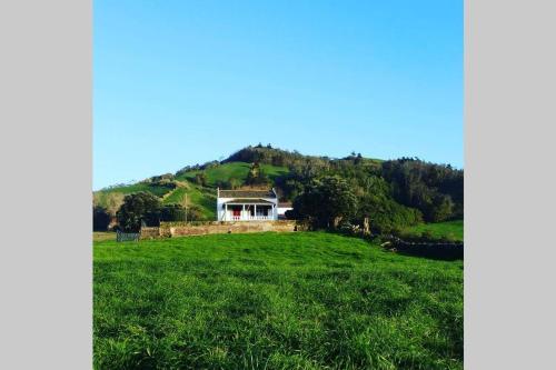 Casa da Mediana, Ribeira Grande