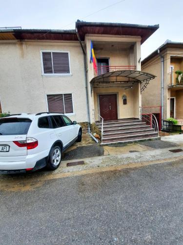 Casa AFI, Orsova