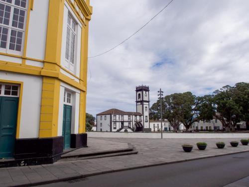 RG Central, Ribeira Grande