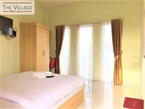 Hotel The Village Syariah, Pekanbaru