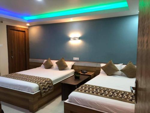 Yara Hotel, Koshi
