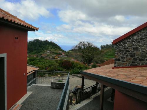 Recantos do Castanheiro-Vivenda, Porto Moniz