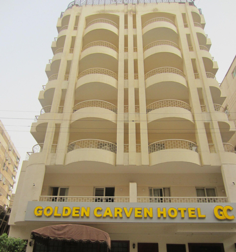 Golden Carven Hotel, Heliopolis