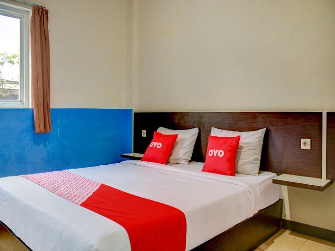 OYO 90162 Remboelan Guest House, Banjarmasin