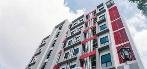 AFP Residence Hotel, Khan Na Yao